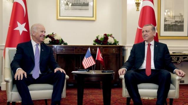 Biden yönetiminin ilk iki ayında Türkiye-ABD ilişkilerinde neler yaşandı?