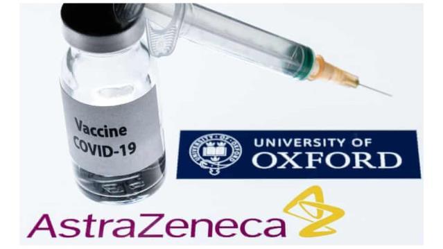 Covid aşısı: Avrupa İlaç Ajansı, Oxford-AstraZeneca aşısının 'güvenli' olduğunu açıkladı