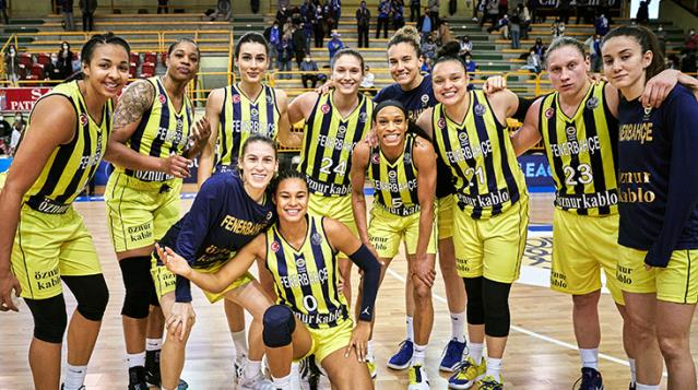 Fenerbahçe'den G.Saraylıları sinirlendirecek paylaşım: Eze eze, ağlatarak