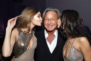 Gigi ve Bella Hadid'in milyarder babası Mohamed Hadid'den İstanbul'a sürpriz ziyaret