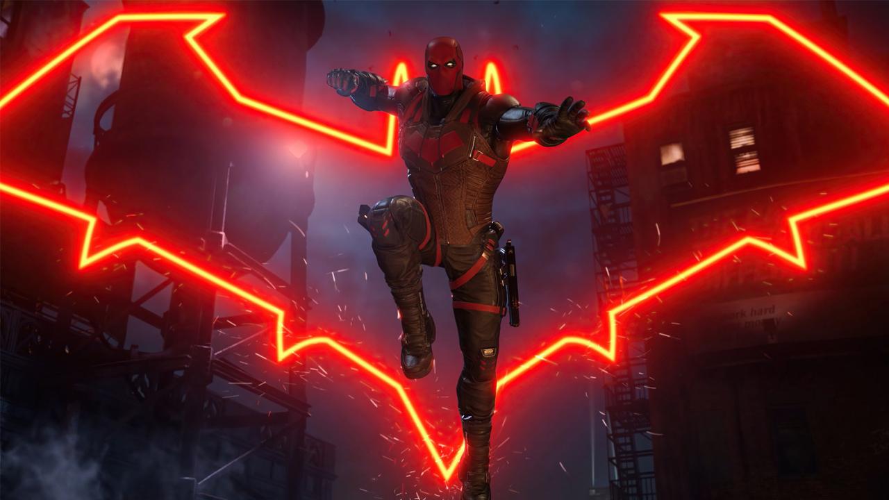 Gotham Knights çıkış tarihi ertelendiGotham Knights çıkış tarihi ertelendi. Normalde oyunun çıkış tarihi 2021 olarak belirtilmiş. WB Games…