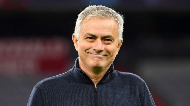 Jose Mourinho, Tottenham'dan kovulması durumunda 40 milyon euro tazminat alacak