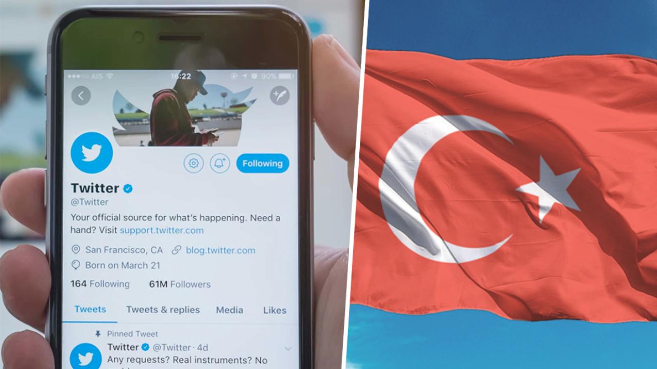 """Nihayet: Twitter Türkiye'ye temsilci atadıHalk arasında """"sosyal medya yasası"""" olarak adlandırılan düzenleme kapsamında Twitter Türkiye'ye temsilci…"""