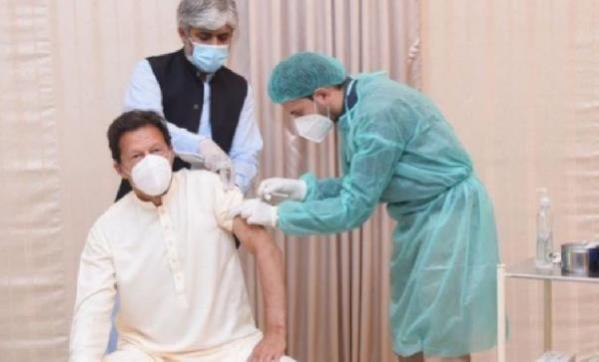 Son dakika dünya: Pakistan Başbakanı İmran Han, koronavirüse yakalandı