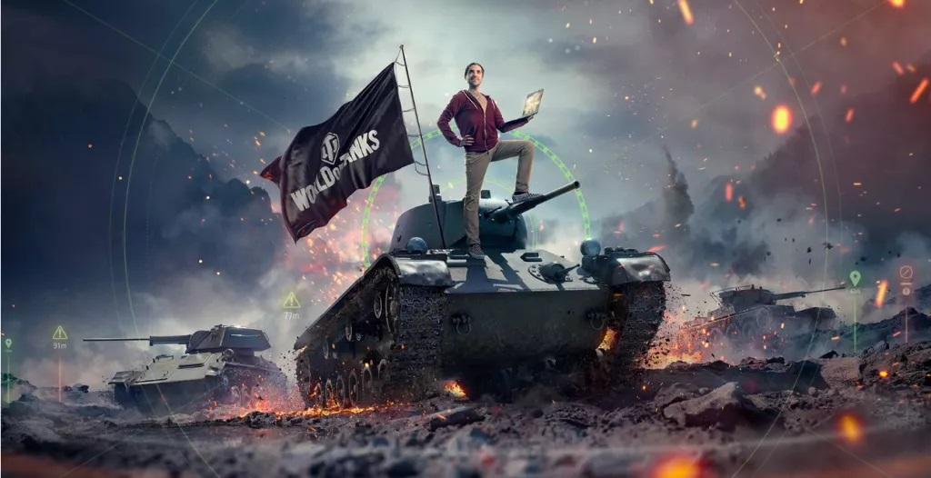 World of Tanks, Steam'e geliyorSavaş alanlarına damgasını vuran ve 160 milyon oyuncuya sahip World of Tanks, bu yılın sonlarına doğru…