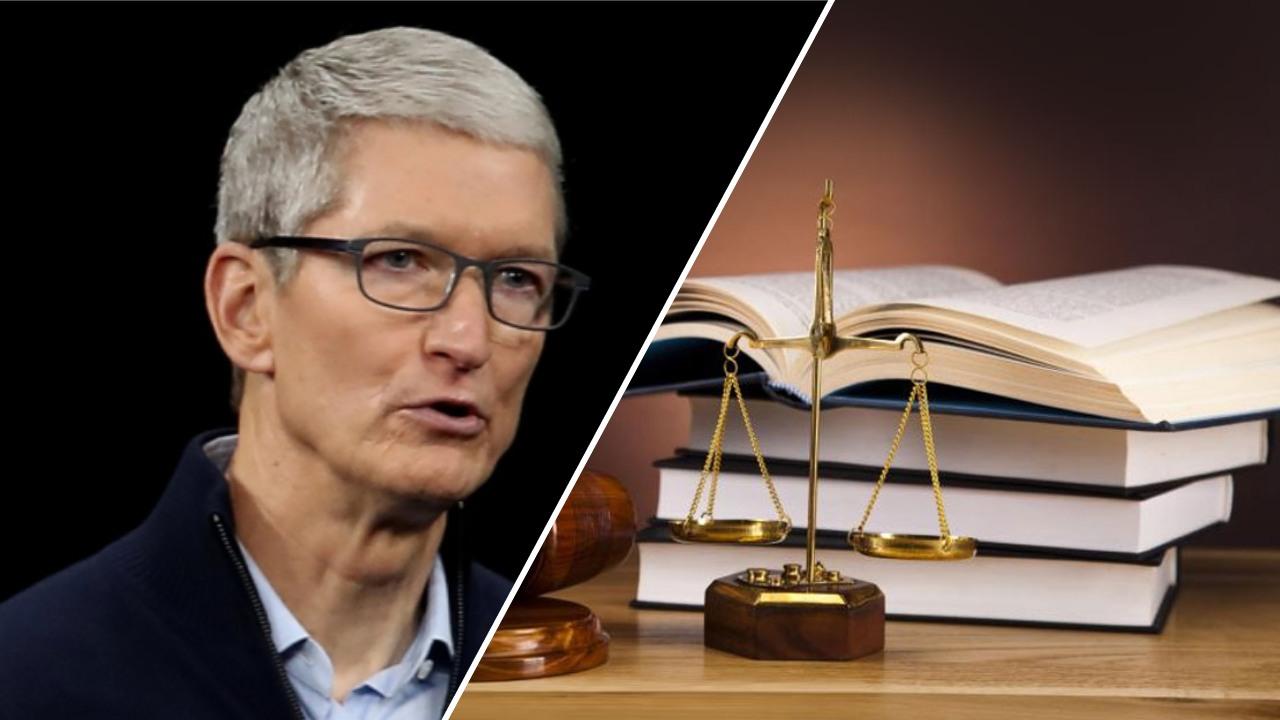 Apple'a ağır fatura: Milyon dolarlık telif borcu çıktıTeksas'ta bir federal jüri, Apple 'ın dijital haklar yönetimi patentini ihlal ettiği gerekçesi ile şirketin…