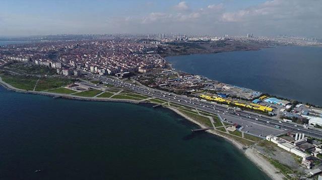 Kanal İstanbul Projesi'ne devlet garantisi verildi